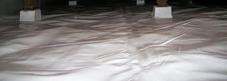 oakland vapor barrier
